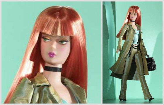 Барби «Продюсер». 2005 год