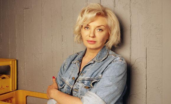 Ирина Ефремова умерла на 54-м году жизни