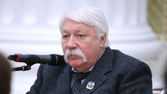В Москве скончался мультипликатор Эдуард Назаров