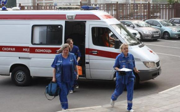 В Подмосковье на уроке физкультуры скончался школьник