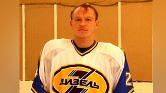 Бывший хоккеист Петр Девяткин, как предполагается, покончил с собой