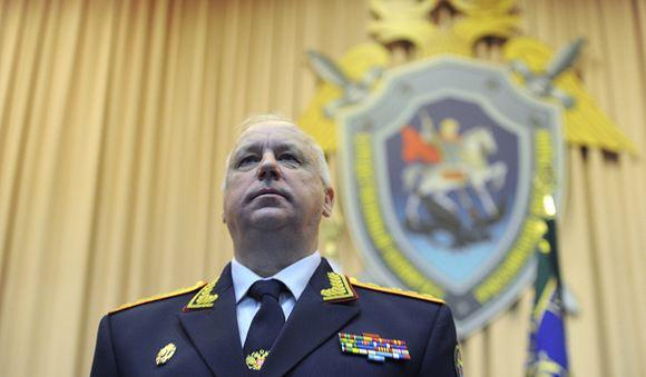 СМИ сообщили о скорой отставке главы СК Александра Бастрыкина