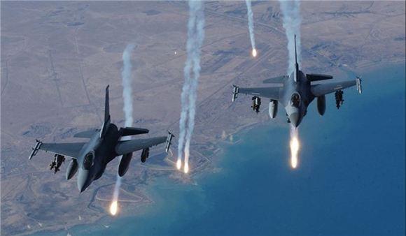 Россия обвинила США в защите боевиков ИГ после авиаударов по сирийской армии