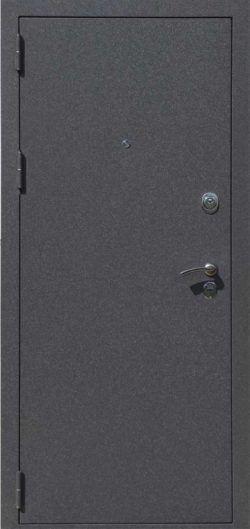 Металлическая дверь абсолютно новой конструкции СМК Магнит