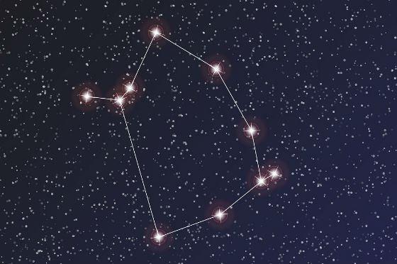 Тринадцатый знак Зодиака – созвездие Змееносца