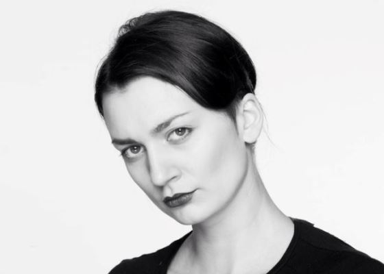 Irina Vilkova from childhood dreamed of the scene