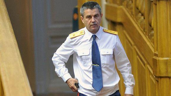 Слухи об отставке Владимира Маркина подтвердились