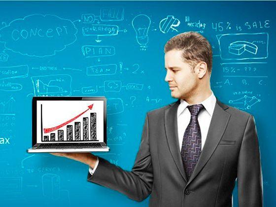 Поисковое продвижение сайта позволяет наиболее точно и полно воздействовать на свою целевую аудиторию