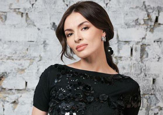 Надя Мейхер, возлюбленная но Надя Грановская