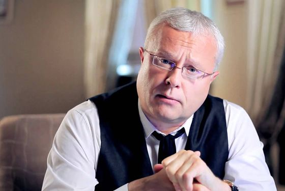 Александр Лебедев в начале карьеры работал в Лондоне