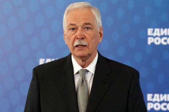 Киев обвинил РФ вотключении света вОРЛО