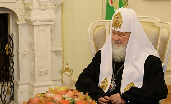 Патриарх Кирилл поддержал обращение о запрете абортов в России