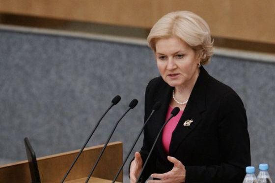 Руководство желает обязать неработающих граждан России платить «налог»