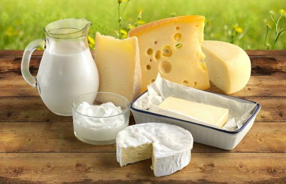 Молочные продукты - источник кальция