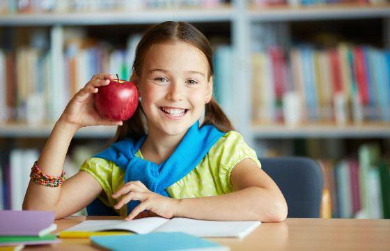 Работоспособность мозга зависит от питания