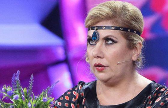 Марина пришла в шоу-бизнес из КВН