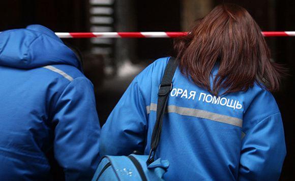 В Ростовской области подростки забили насмерть 40-летнего мужчину