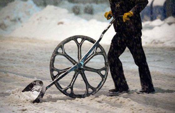 После Синтии Вестовер появилось много снегоуборочных идей