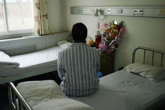 Первым человеком, вылечившимся от ВИЧ, стал 44-летний британец