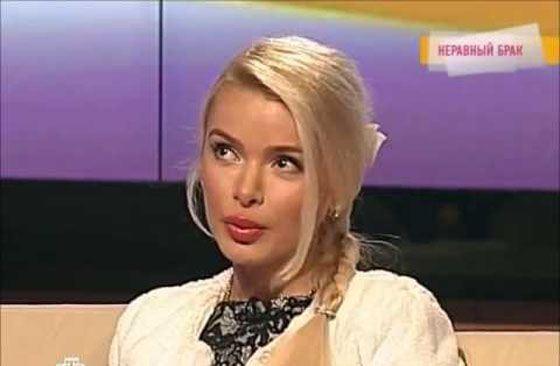 Алена Кравец частый гость на ток-шоу