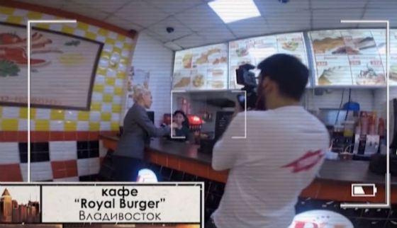 Ресторан во Владивостоке выиграл суд с «Ревизорро»