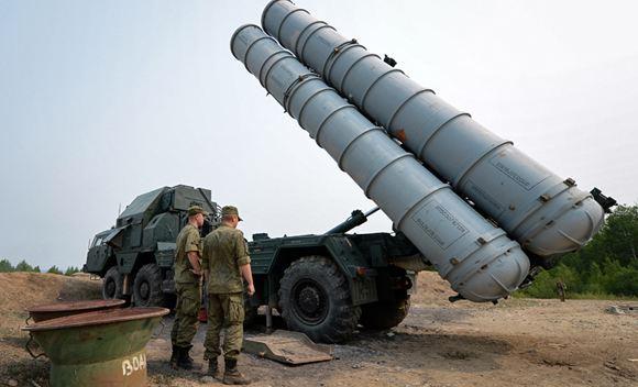 Американцы недовольны отправкой российских С-300 в Сирию