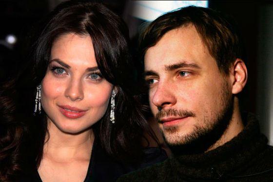 История любви Юлии Снигирь и Евгения Цыганова началась в 2014 году