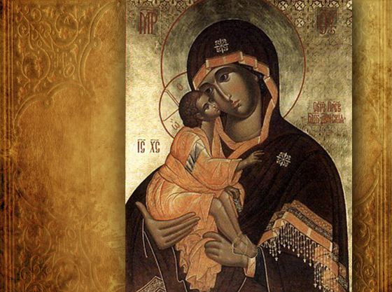 Донскую икону просят об излечении душевных ран