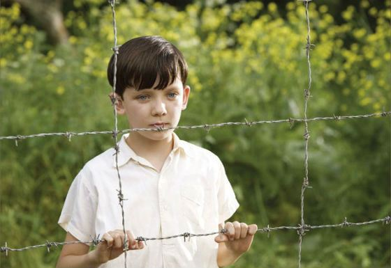 «The Boy in the Striped Pyjamas» – a sensational film with Asa Butterfield
