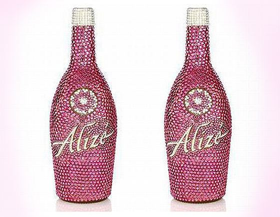 Напиток Alize Limited Edition