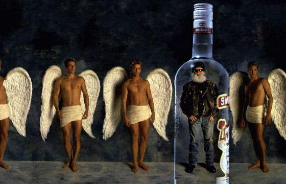 Производители алкоголя часто забывают, что в водке упаковка не главное