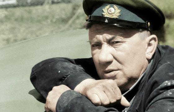 Алексею Смирнову досталась непростая судьба