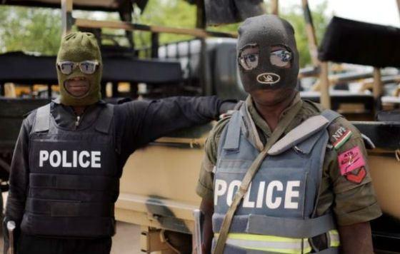 Нигерия замыкает список безопасных стран