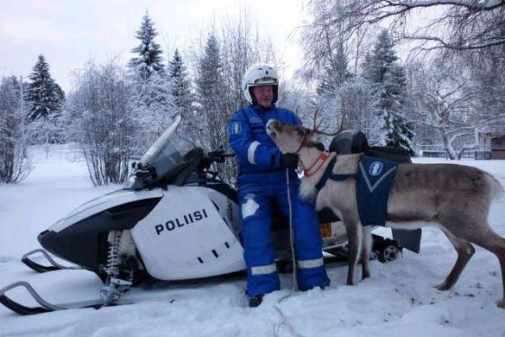 Самой безопасной страной признали Финляндию