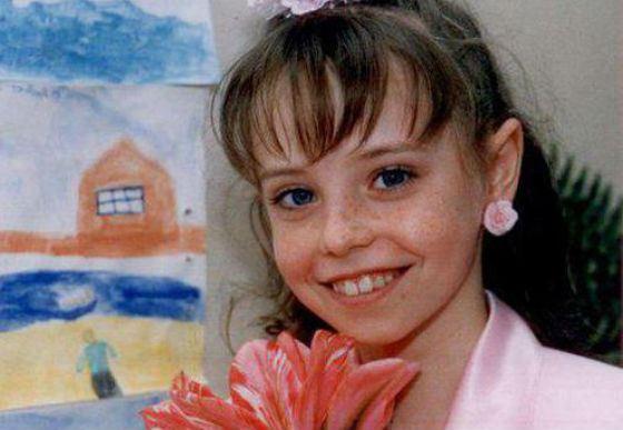 Маленькая Надя Дорофеева была звездой симферопольской сцены