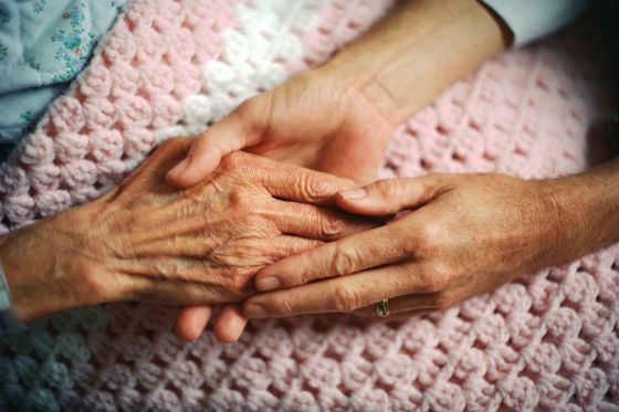 Dutch pensioners will be able to die worthily