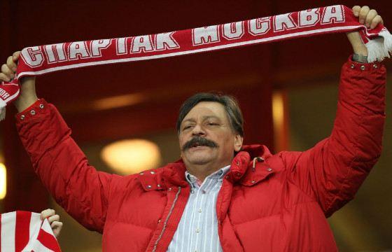 Назаров очень любит футбол