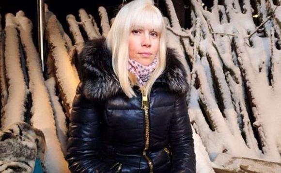 Светлана Устиненко умерла после двухлетней борьбы с раком