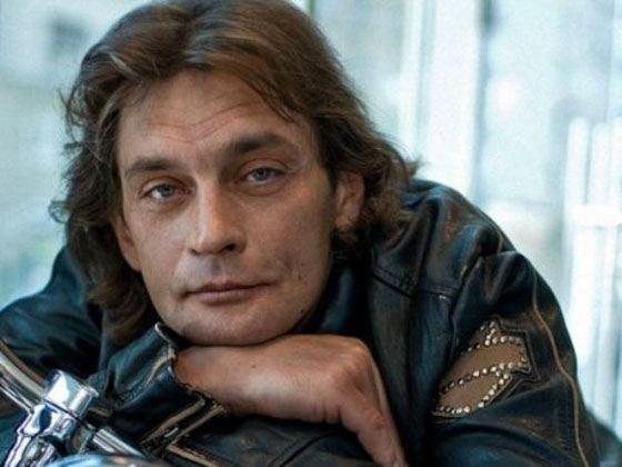 Александр Домогаров стал жертвой грабителей
