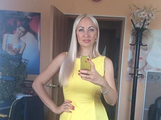 Погибшая Наталья