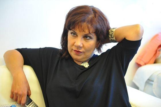 Марина Федункив