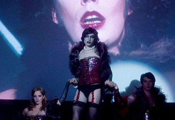 For his transvestite dance Ezra Miller was nominated for the MTV Movie Awards