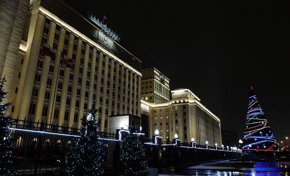 Минобороны РФ мобилизует частные предприятия на время войны