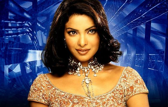 """The first role of Priyanka Chopra in Indian cinema (""""From Memories"""")"""