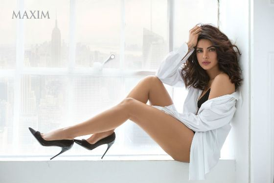 Priyanka - one of the most beautiful women in the world