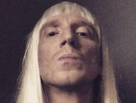 Борис Бурдаев признался, что он гей