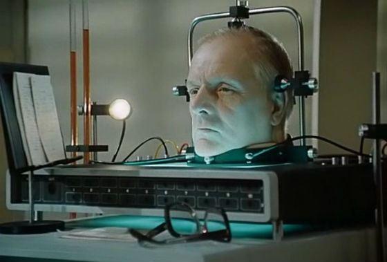 Скоро пересадка головы человека может стать реальностью