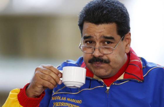 Парламент Венесуэлы обвинил действующие власти в госперевороте