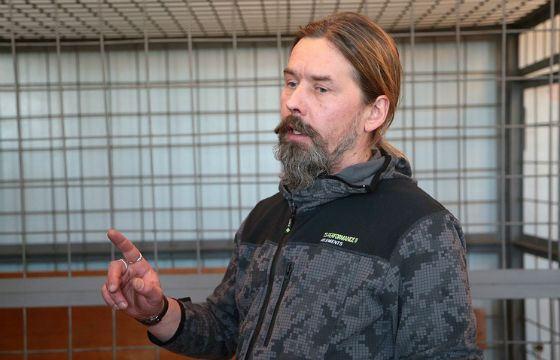 Сергея Троицкого обвинили в поджоге дома в Черногории