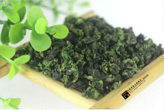 Teguanyin tea is incredibly popular in China